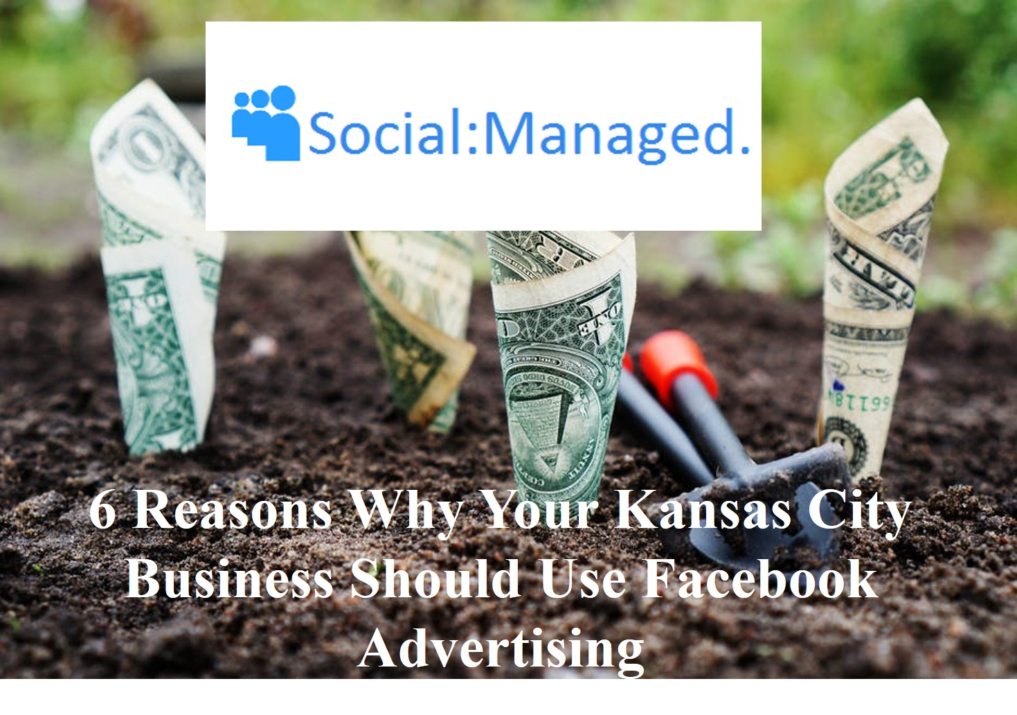 6 Reasons Why Your Kansas City Business Should Use Facebook Advertising