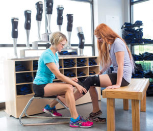 physical therapist business photos