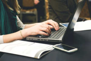 10 Reasons To Blog (even if no one reads it)