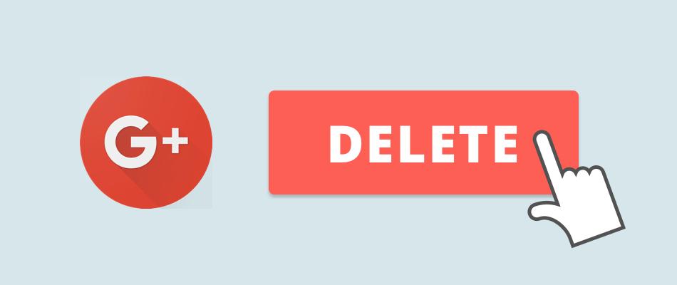 Google To Shutdown Google+ Following Massive Data Exposure