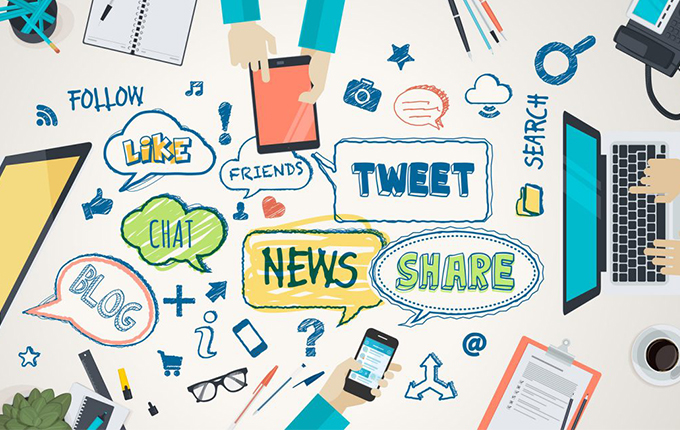 Here's What Not to Do for Social Media Marketing