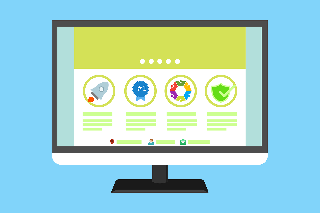 Importance of a Professionally Designed Website