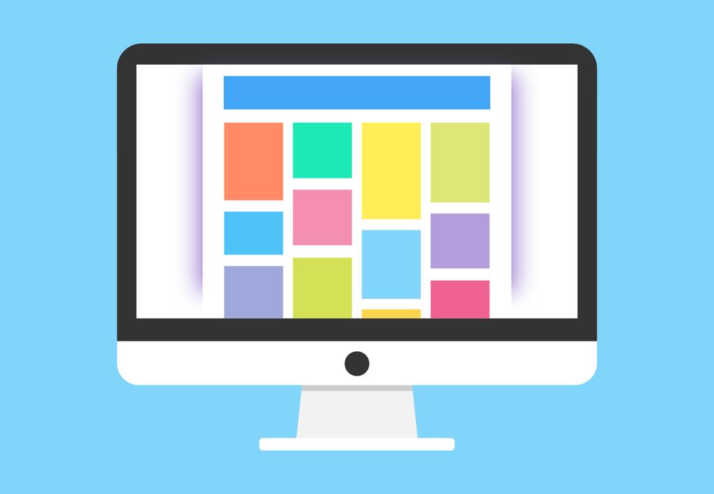 5 Elements of a Good Website