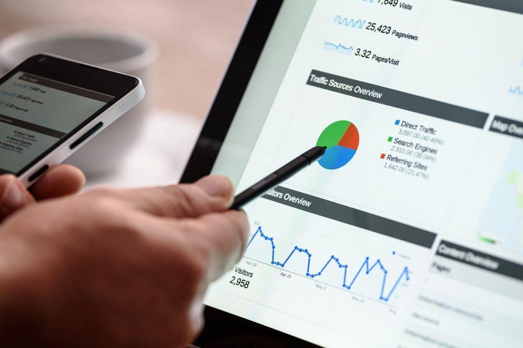 Six Effective Strategies to Drive Web Traffic