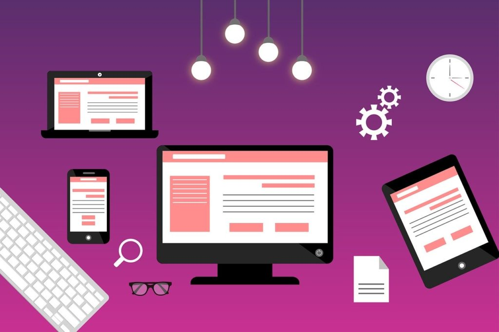 Signs You Need to Redesign Your Website