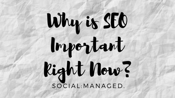 Is SEO Important