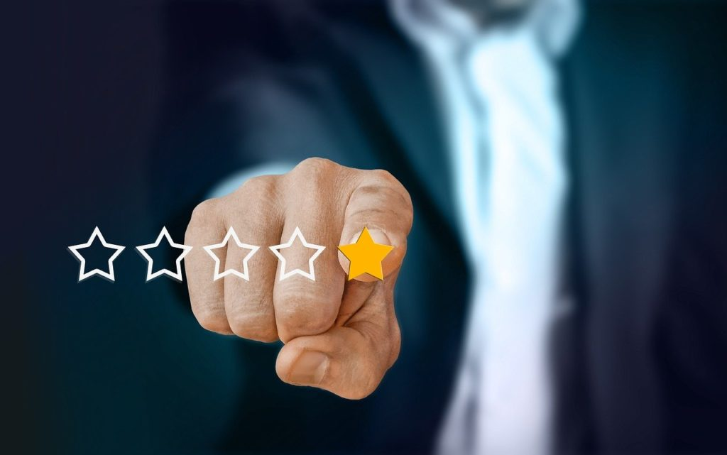 The Importance of Online Reviews for Business