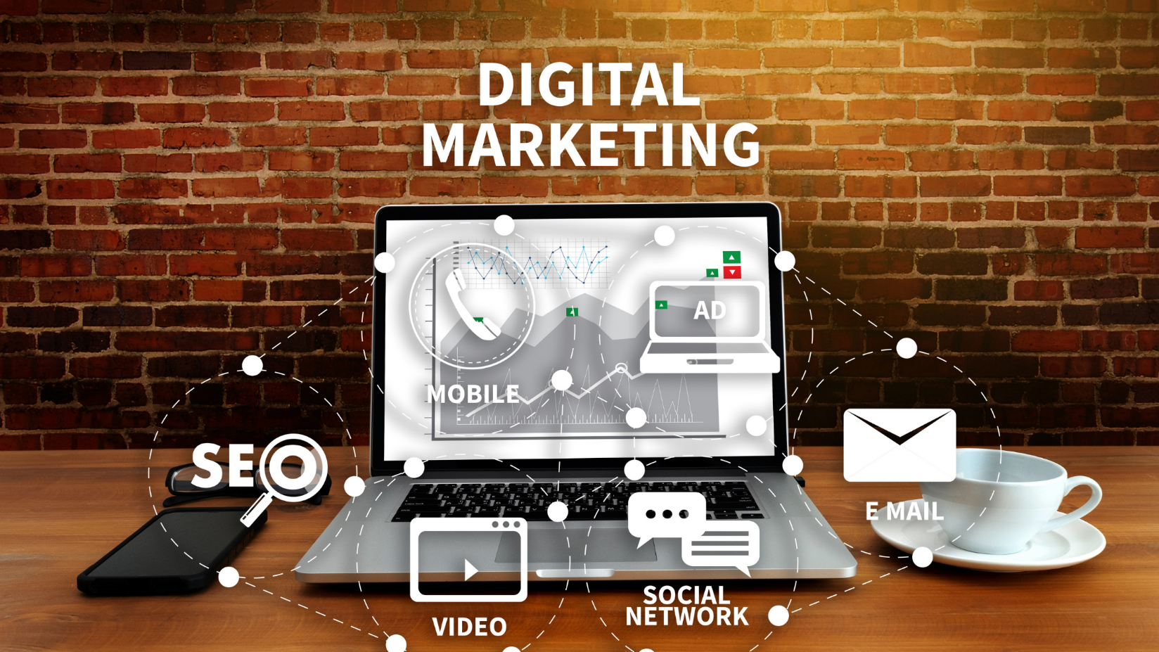 digital marketing agency in Kansas City
