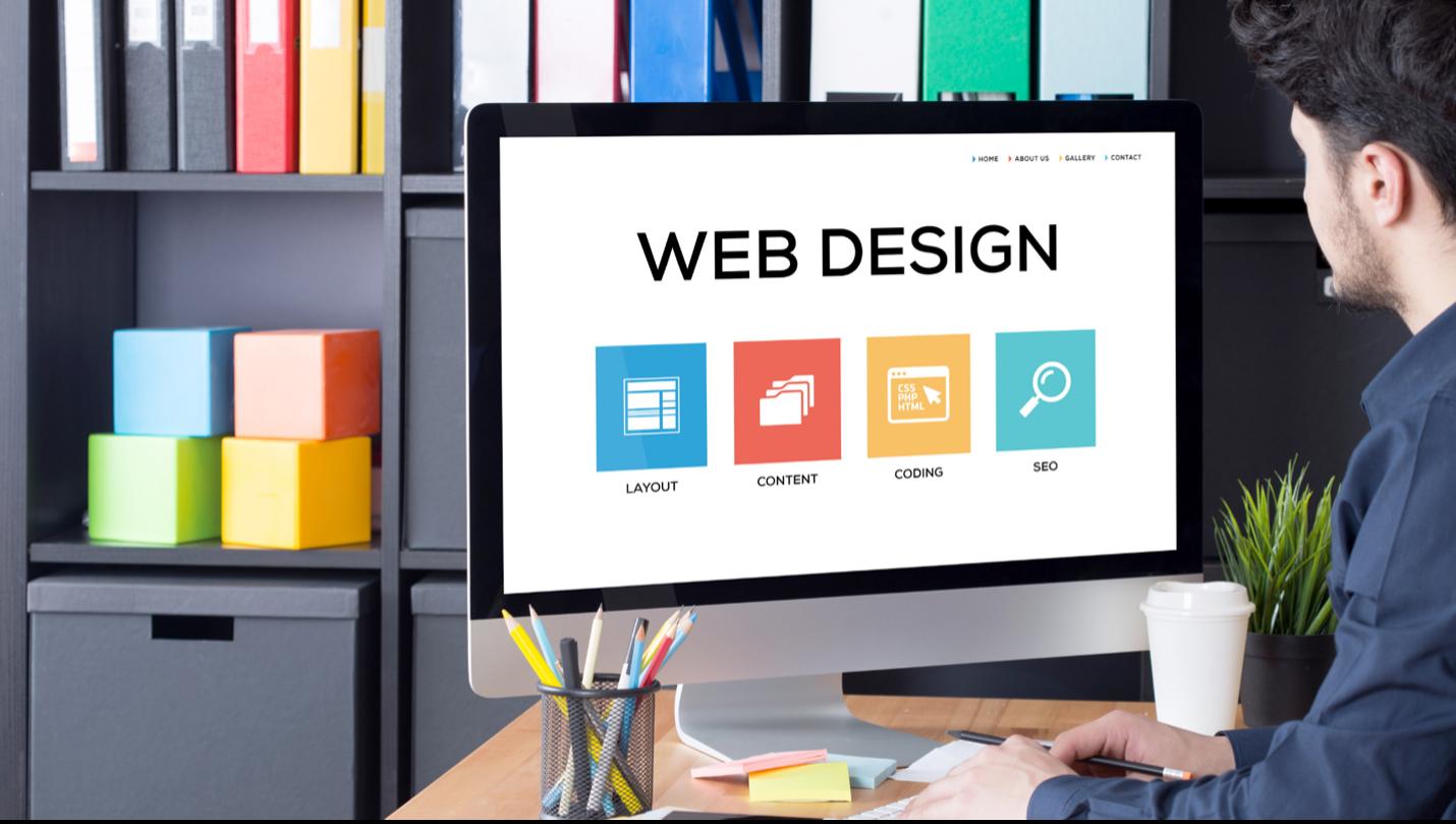 Pensacola web design company